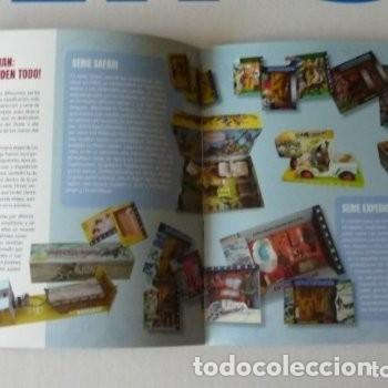 Madelman: Catálogo especial Aniversario 50 años Madelman - Foto 6 - 204592347