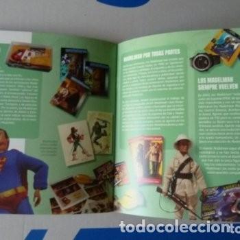 Madelman: Catálogo especial Aniversario 50 años Madelman - Foto 8 - 204592347