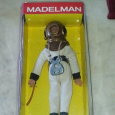 Madelman: BUZO. MADELMAN ALTAYA. FIGURA EN BLISTER SIN ABRIR. Lote 206304608