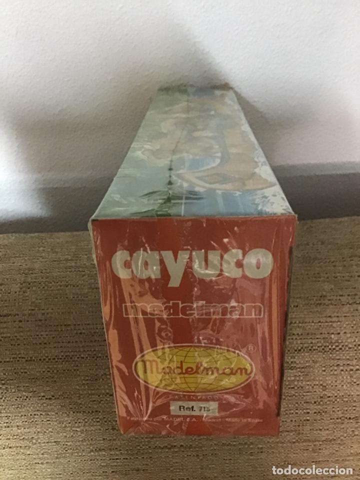 Madelman: Caja madelman cayuco original - Foto 4 - 206904018