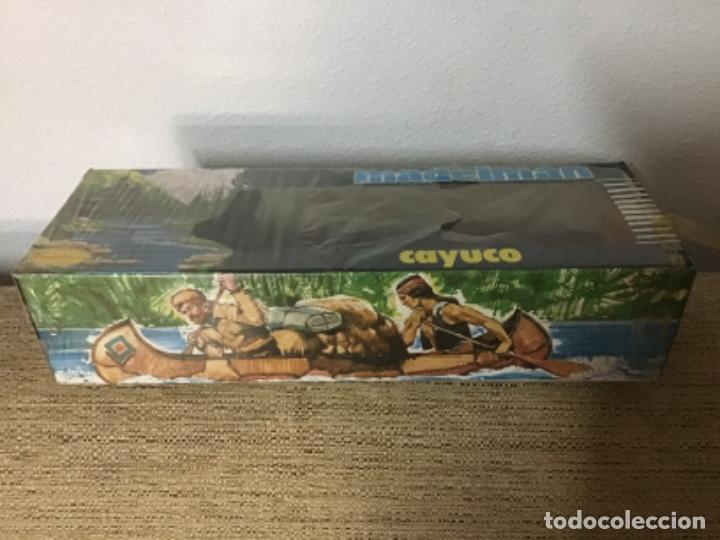 Madelman: Caja madelman cayuco original - Foto 5 - 206904018