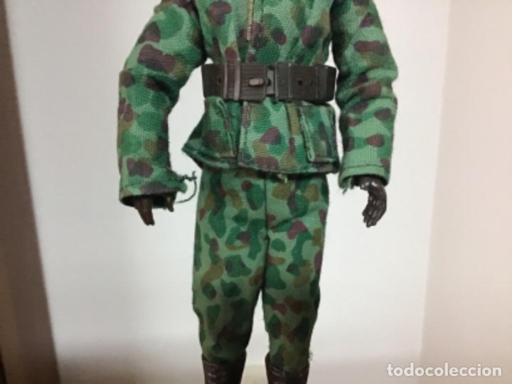 Madelman: Madelman Comando primera generación original - Foto 2 - 207259325