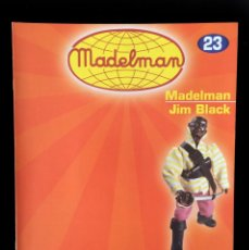 Madelman: MADELMAN ALTAYA - Nº 23 PIRATA JIM BLACK. Lote 210247693