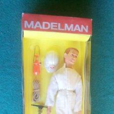 Madelman: MADELMAN ALTAYA - ESPELEÓLOGO - CON CAJA - SIN USAR. Lote 211902740