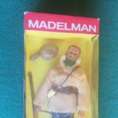 Madelman: MADELMAN ALTAYA - TRAMPERO - CON CAJA - SIN USAR. Lote 211903823