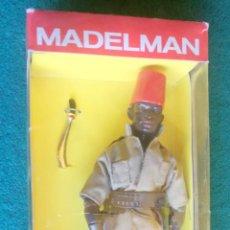 Madelman: MADELMAN ALTAYA - PORTEADOR - CON CAJA - SIN USAR. Lote 211904716