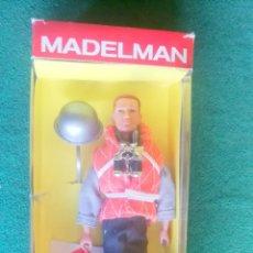 Madelman: MADELMAN ALTAYA - MARINERO DE PORTAAVIONES - CON CAJA - SIN USAR. Lote 211906205