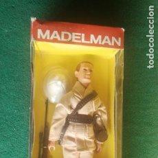 Madelman: MADELMAN ALTAYA - CAZADOR - CON CAJA - SIN USAR. Lote 211906946