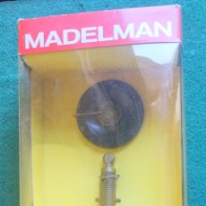 Madelman: MADELMAN ALTAYA - MORTERO - CON CAJA - SIN USAR. Lote 211907381