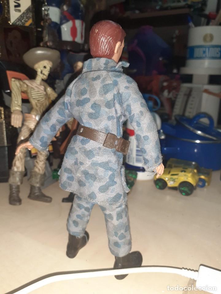 Madelman: Madelman original 1ªserie años 70.Soldado de Infantería de Marina. - Foto 2 - 212397468