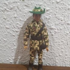 Madelman: MADELMAN ORIGINAL GUIA SAFARI (LEER DESCRIPCION). Lote 213590643
