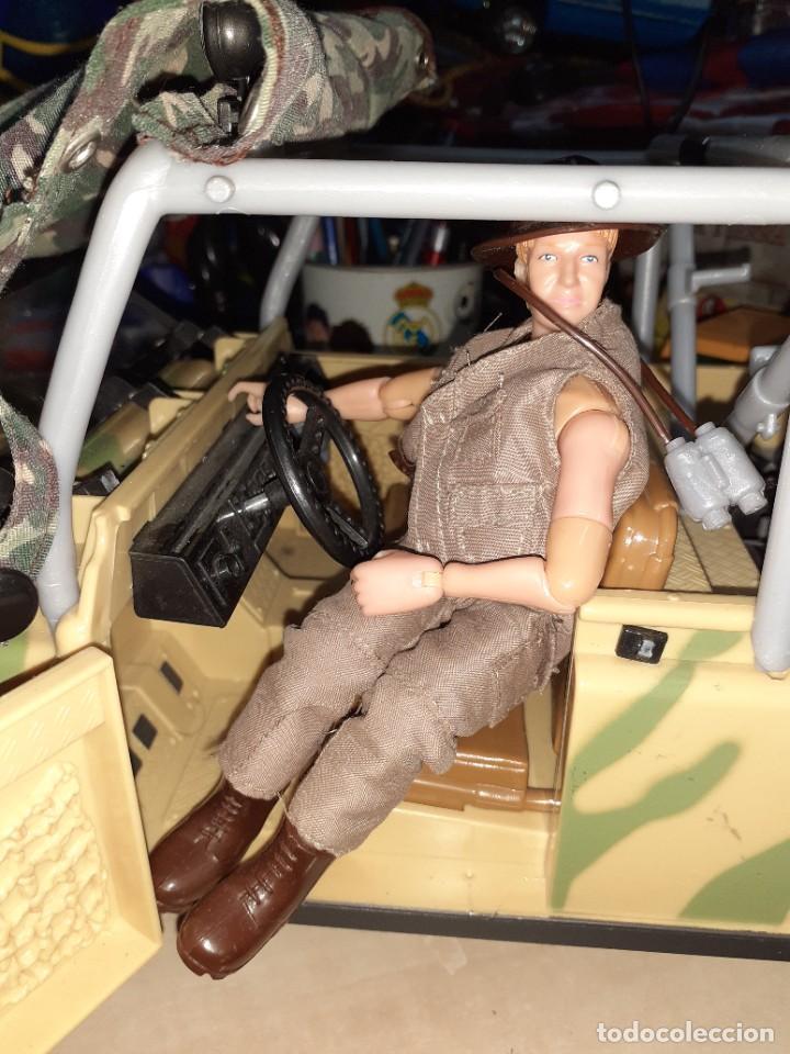 Madelman: Madelman.Land Rover 4 x 4.Safari. - Foto 4 - 217515176