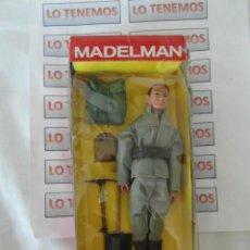 Madelman: MADELMAN ALTAYA TROPA DE MONTAÑA, EN SU CAJA.. Lote 217880910