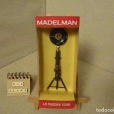 Madelman: MADELMAN MORTERO ALTAYA. Lote 236429750
