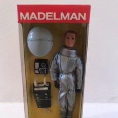 Madelman: MADELMAN ASTRONAUTA ALTAYA EN CAJA. Lote 220796866