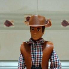 Madelman: MADELMAN ORIGINAL 2ª GENERACION COWBOY CUSTOM. Lote 221607280