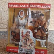 Madelman: MADELMAN POLAR. Lote 222139307