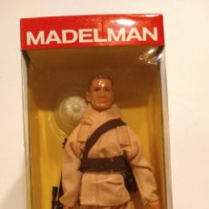 Madelman: MADELMAN ALTAYA CAZADOR SAFARI, NUEVO EN CAJA. Lote 223753350