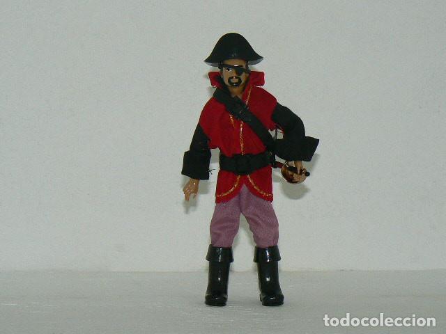 Madelman: Lote Piratas - Foto 2 - 224637152