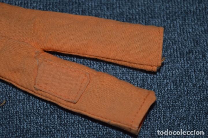 Madelman: Lote 16- Piezas/accesorios variados de MADELMAN antiguo / Todo original MADEL ¡Mirar fotos/detalles! - Foto 19 - 225369570