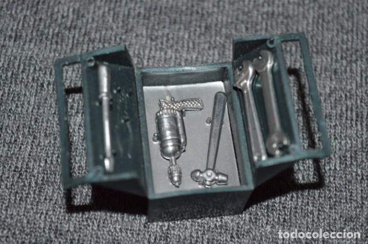 Madelman: Lote 16- Piezas/accesorios variados de MADELMAN antiguo / Todo original MADEL ¡Mirar fotos/detalles! - Foto 30 - 225369570