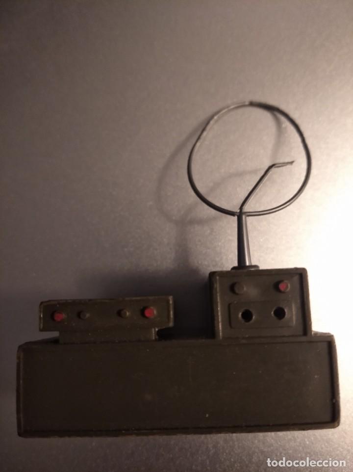 Madelman: Madelman radio emisora verde . La de las fotos - Foto 2 - 227623355