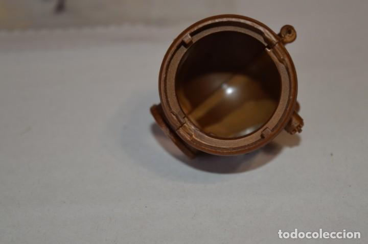 Madelman: Lote 07- Piezas/accesorios variados de MADELMAN antiguo / Todo original MADEL ¡Mirar fotos/detalles! - Foto 16 - 224921875
