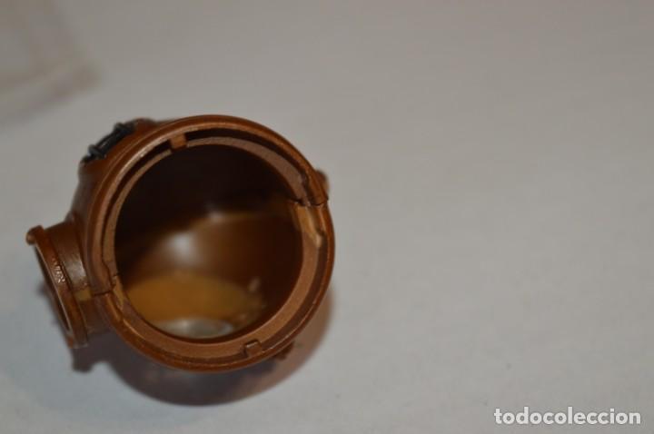 Madelman: Lote 07- Piezas/accesorios variados de MADELMAN antiguo / Todo original MADEL ¡Mirar fotos/detalles! - Foto 17 - 224921875