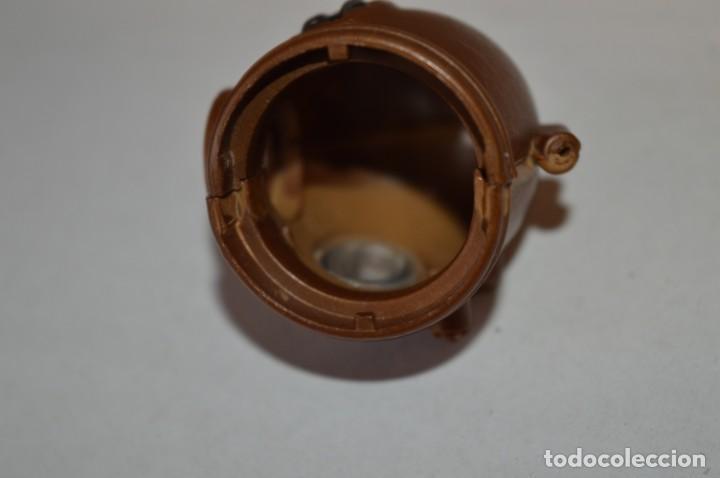 Madelman: Lote 07- Piezas/accesorios variados de MADELMAN antiguo / Todo original MADEL ¡Mirar fotos/detalles! - Foto 18 - 224921875