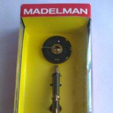 Madelman: MADELMAN ALTAYA MORTERO . EN CAJA. Lote 229251310