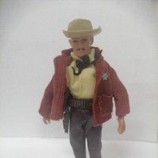 Madelman: MADELMAN ALTAYA SHERIFF N.37. Lote 231074665