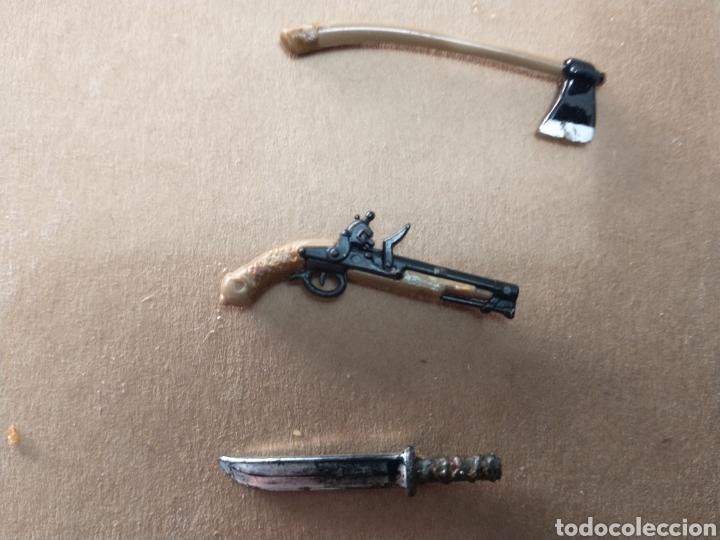 Madelman: Madelman.lote pirata original.como se ve. - Foto 8 - 151473425