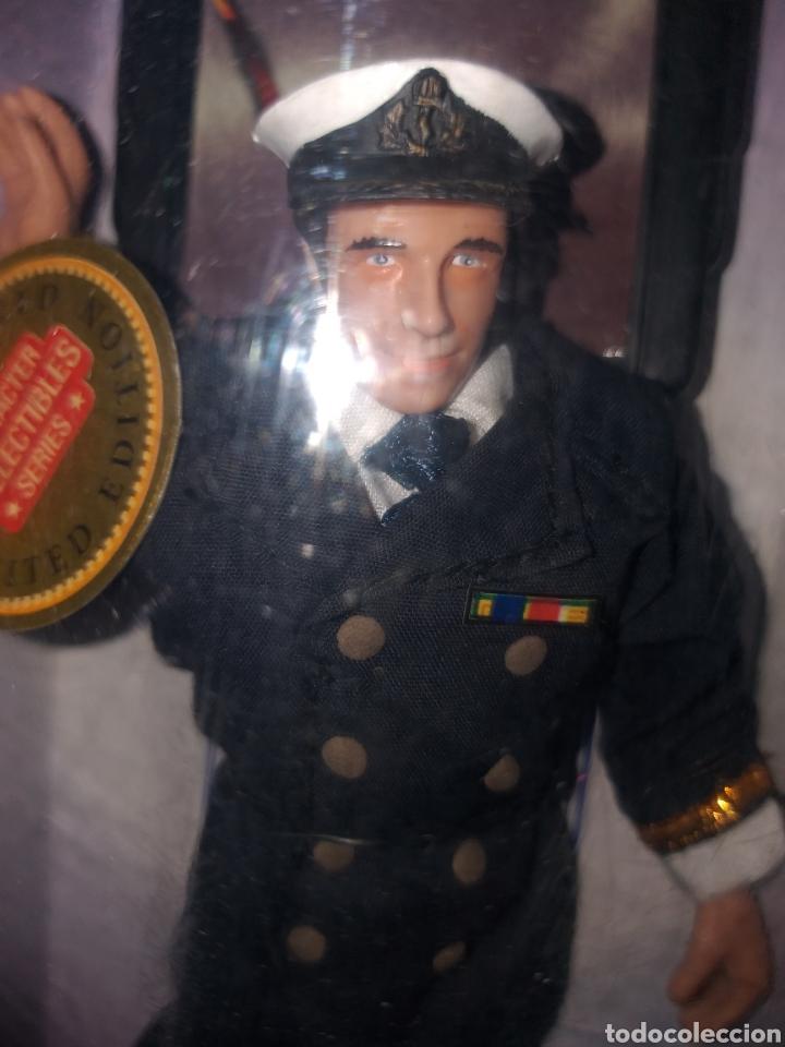 Madelman: James Bond 007 figura Tomorrow Never Dies - Foto 5 - 236735090