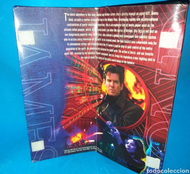 Madelman: James Bond 007 figura Tomorrow Never Dies - Foto 7 - 236735090