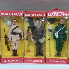 Madelman: LOTE MADELMAN ALTAYA NUEVOS. Lote 236844885