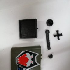 Madelman: LOTE MADELMAN JEEP. Lote 231074995