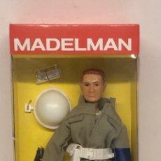 Madelman: MADELMAN ALTAYA POLICIA MILITAR NUEVO EN CAJA, NÚMERO 9. Lote 238102860
