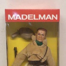 Madelman: MADELMAN ALTAYA TRAMPERO NUEVO EN CAJA, NÚMERO 8. Lote 238118795