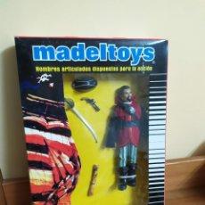 Madelman: MADELMAN MADELTOYS PIRATA (2). Lote 238665080