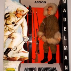Madelman: MADELMAN PRIMERA GENERACION ESKIES POLAR 1030 OJOS AZULES CRISTAL. Lote 245744425