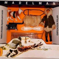 Madelman: MADELMAN EXPEDICION POLAR PRIMERA GENERACION REF.111. Lote 245744655