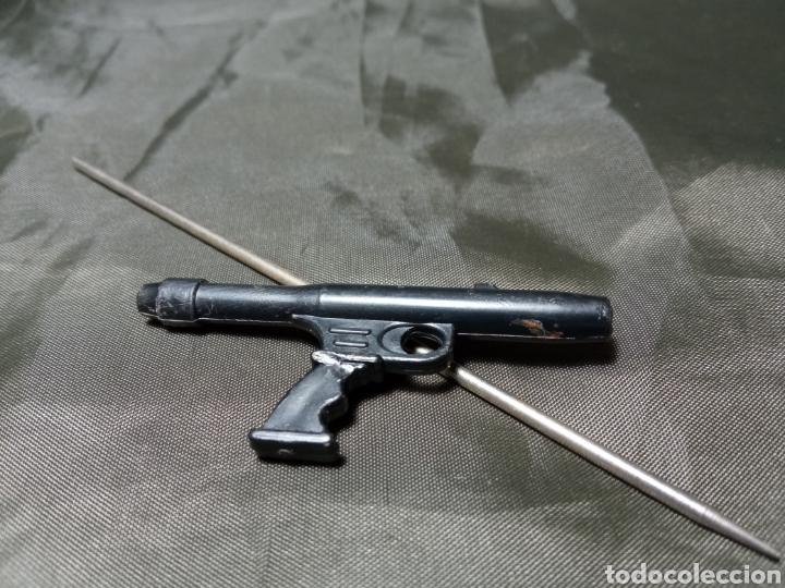 Madelman: Fusil y arpón submarino madelman fusil con defecto - Foto 6 - 252209625
