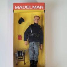 Madelman: MADELMAN ALTAYA GUERRILLERO NUEVO EN CAJA, NÚMERO 20. Lote 258132325
