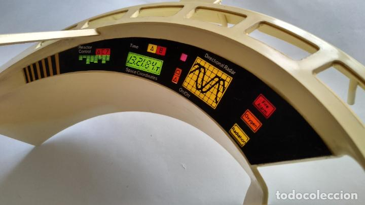 Madelman: MADELMAN COSMIC , PARTE EXTERIOR SUPERIOR DE LA NAVE M7X - Foto 4 - 260754065