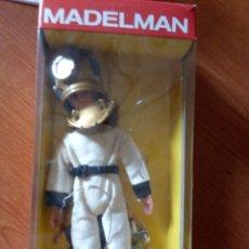 Madelman: MADELMAN BUZO ALTAYA. Lote 262038840