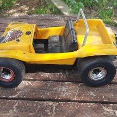 Madelman: VW BUGGY DE FOBRA IDEAL CUSTOM MADELMAN. Lote 262073955