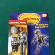 Madelman: MADELMAN ASTRONAUTA EDICION ALTAYA. Lote 262652975