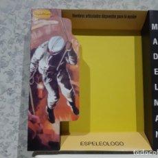 Madelman: CAJA MADELMAN EQUIPO BASICO ESPEDEOLOGO.. Lote 263204780