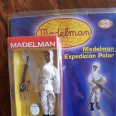 Madelman: MADELMAN EXPEDICION POLAR ED. ALTAYA. Lote 264721704