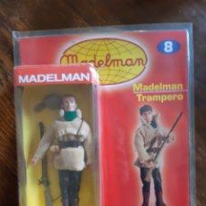 Madelman: MADELMAN TRAMPERO ED.ALTAYA. Lote 265655449
